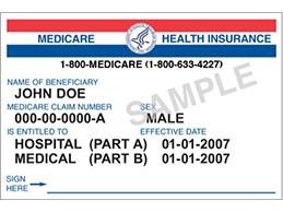 Medicare-Card