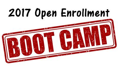 2017 OEP BootCamp