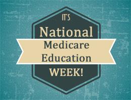 NationalMedicareEducationWeek