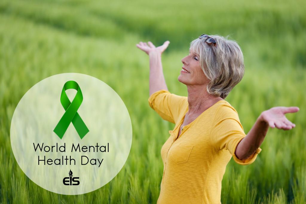 Eldercare Insurance - World Mental Health Day: Does ...